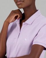 Women's Eva Golfer -  lilac