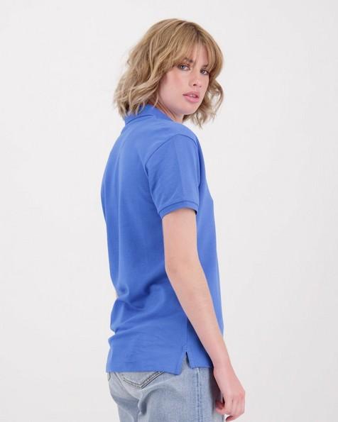 Women's Eva Golfer -  blue