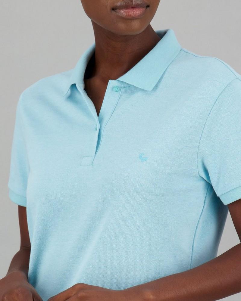 Women's Eva Golfer -  turquoise