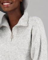 Women's Nina Pullover -  grey