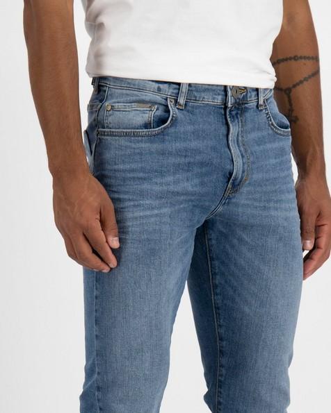 Men's Mayson Slim Denim -  lightblue