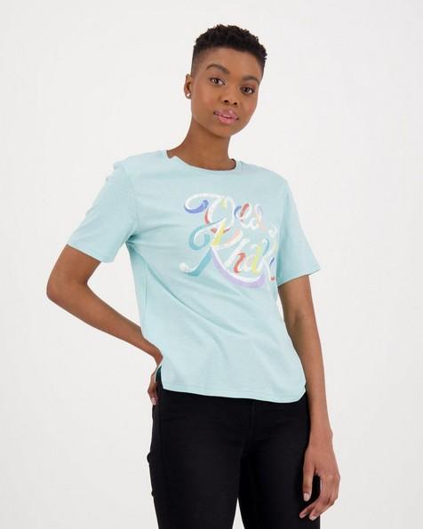Women's Reeve T-Shirt -  navy