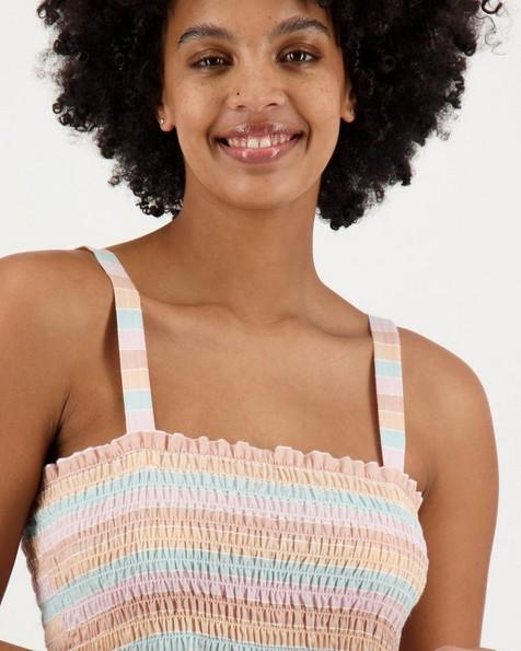Women's Hayden Tiered Dress -  assorted