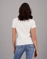 Women's Kelis T-Shirt -  milk