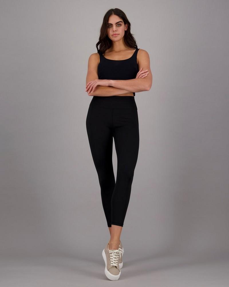 Women's Missy Leggings -  black