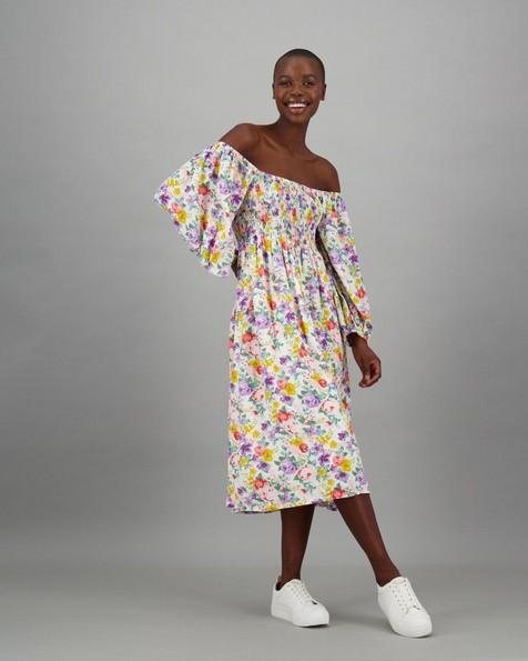 Women's Laney Dress -  assorted