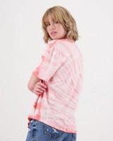 Women's Bernie T-Shirt -  coral
