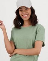 Women's Juniper T-Shirt -  sage