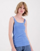Women's Sophie Cami -  cobalt