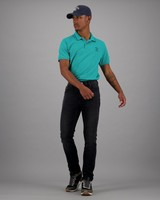 Men's Joel 45 Skinny Denim -  black