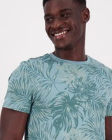 Men's Torres Standard Fit T-Shirt -  sage