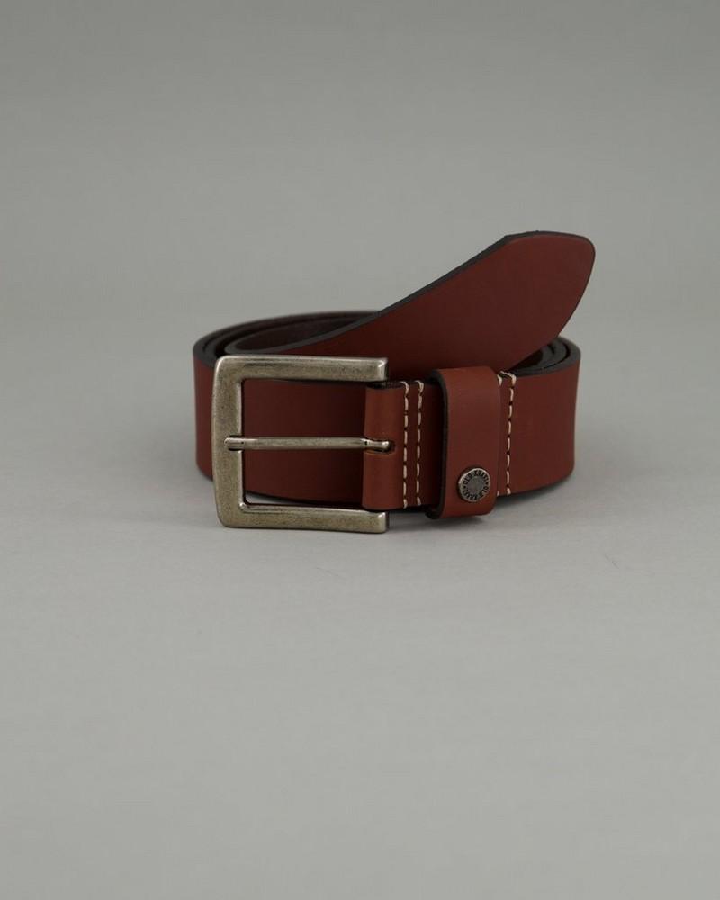 Men's Upton Belt -  tan