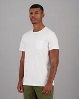 Men's Heinz Standard Fit T-Shirt -  white