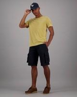 Men's Heinz Standard Fit T-Shirt -  yellow