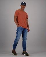 Men's Heinz Standard Fit T-Shirt -  orange