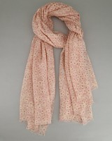 Women's Reese Scarf -  pink