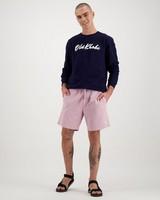 Men's Jonah Shorts -  mauve