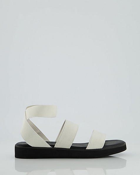 Women's Esca Sandal -  bone