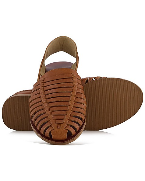 Women's Amaia Shoe -  tan