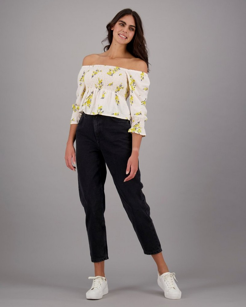 Women's Mailey Blouse -  assorted