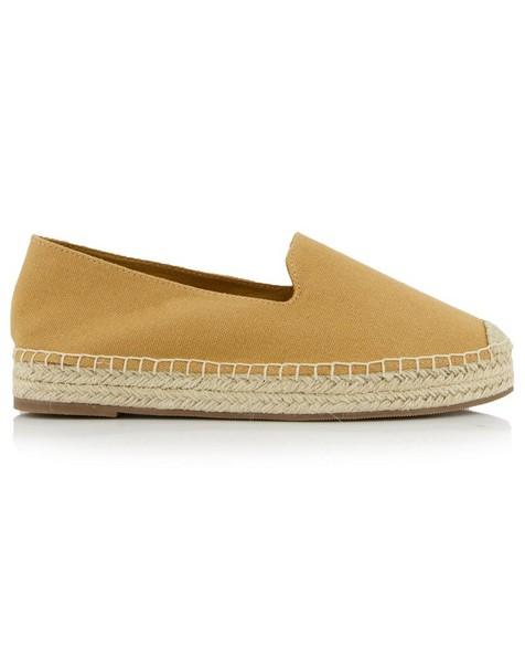Women's Roxia Shoe -  tan