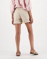 Women's Alissa Chino Shorts -  lightkhaki