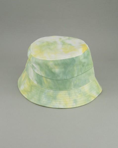 Men's Decker Bucket Hat -  yellow