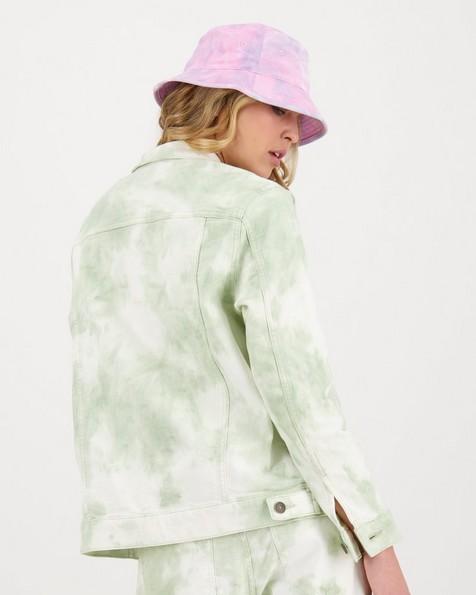 Women's Anisa Denim Jacket -  assorted