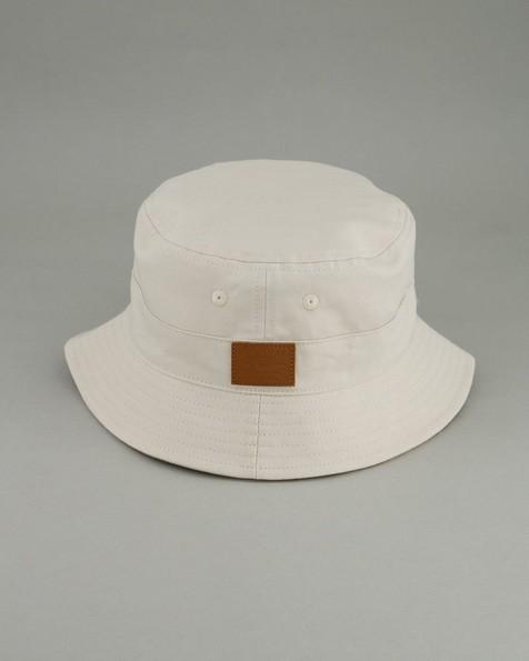 Men's Ernest Reversible Bucket Hat -  stone