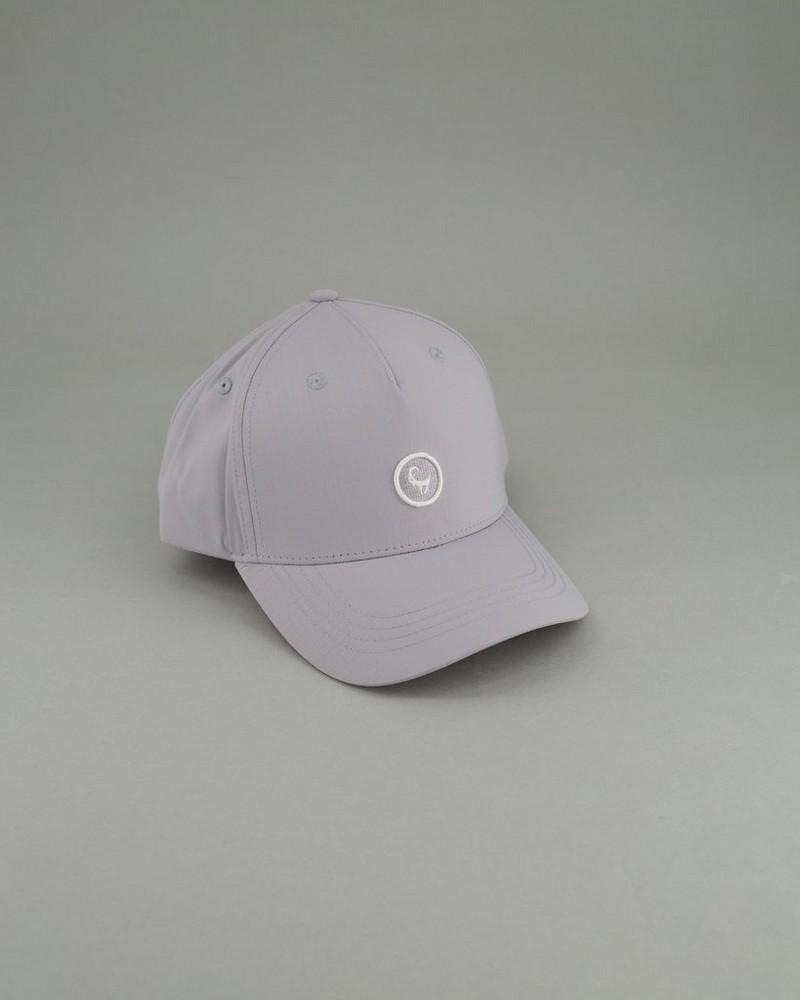 Men's Palmer Cap -  grey