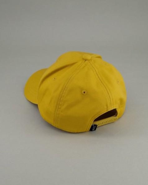 Men's Kent Cap -  yellow