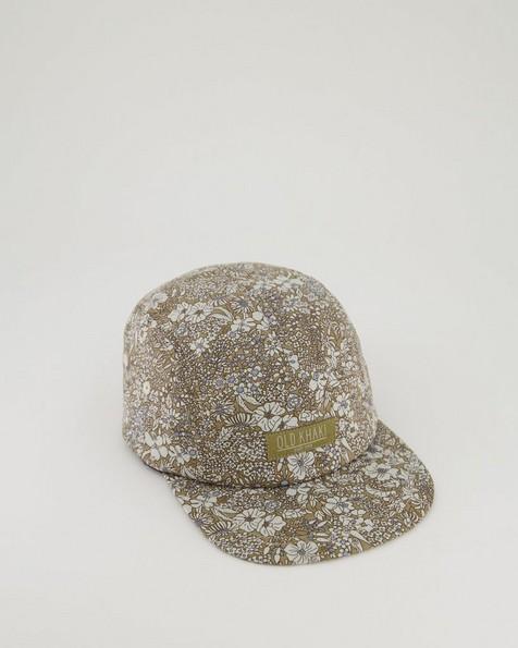 Men's Sheldon Flat Cap -  stone