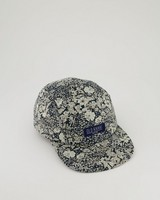 Men's Sheldon Flat Cap -  blue