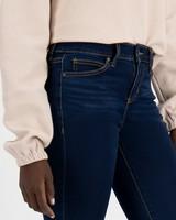 Women's Tai Skinny Denim -  navy