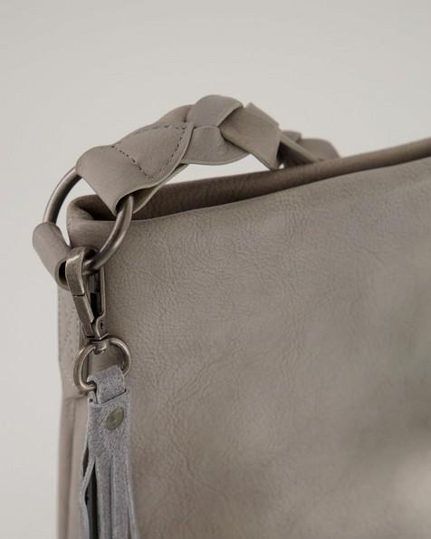 Women's Anthea Tote Bag -  grey