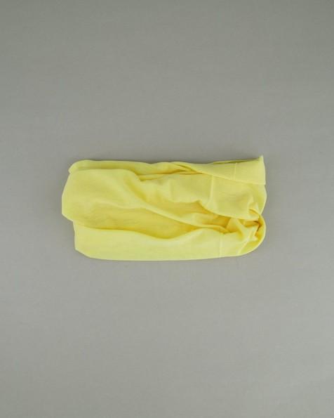 Multi-Scarf -  yellow