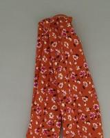 Women's Anna Neckerchief -  orange