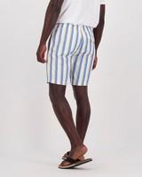 Men's Reuben Swim Shorts -  yellow