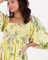 Women's Peony Dress -  assorted