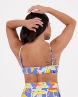 Women's Lyla Bikini Top -  assorted