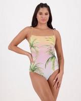 Women's Malibu One-Piece Swimsuit -  assorted