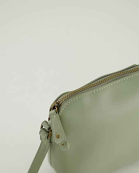 Women's Harriet Cross Body Bag -  green