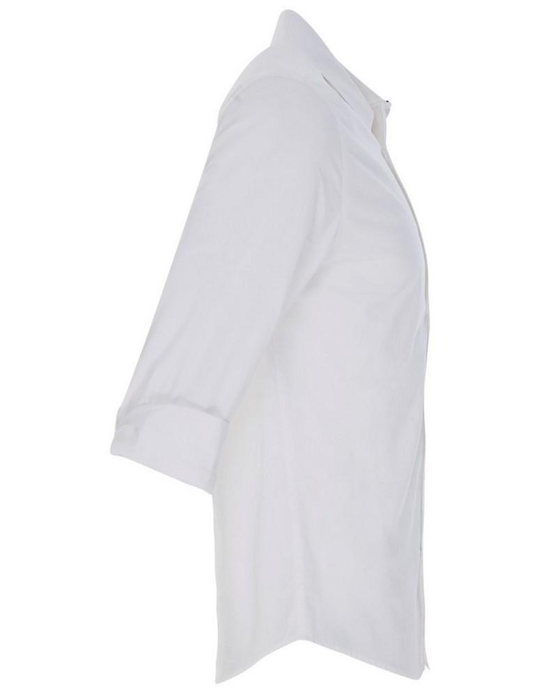 Old Khaki Men's Andy Slim Fit Shirt  -  white