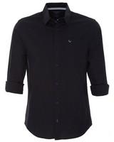 Old Khaki Men's Andy Slim Fit Shirt -  black