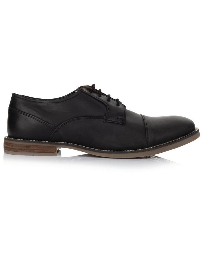 Old Khaki Bryce Men's Shoe  -  black