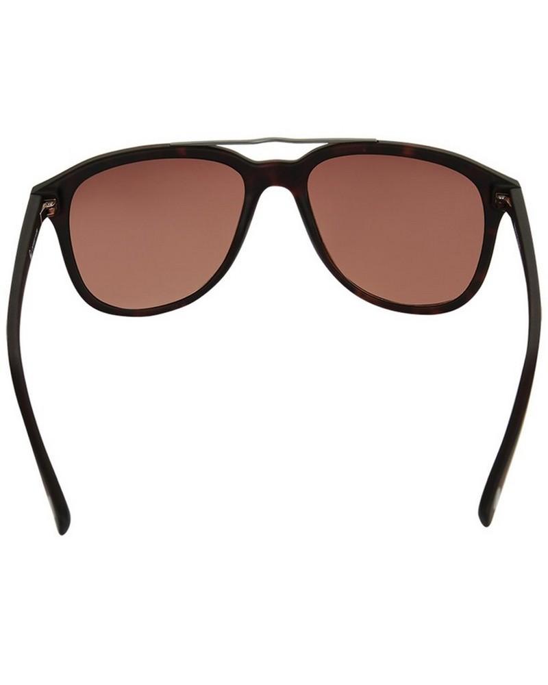 Old Khaki Men's Topbar Sunglasses -  brown-grey