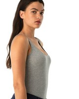 Kirah Women's Cami  -  grey