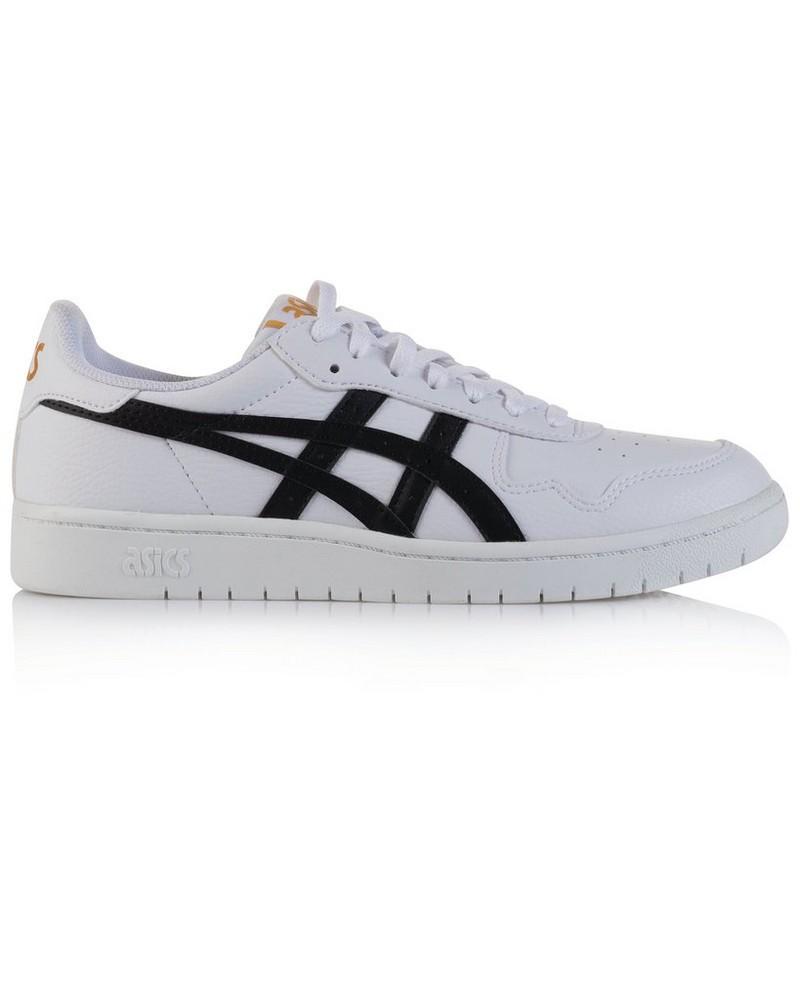 Asics Japan Sneaker Ladies -  white-black