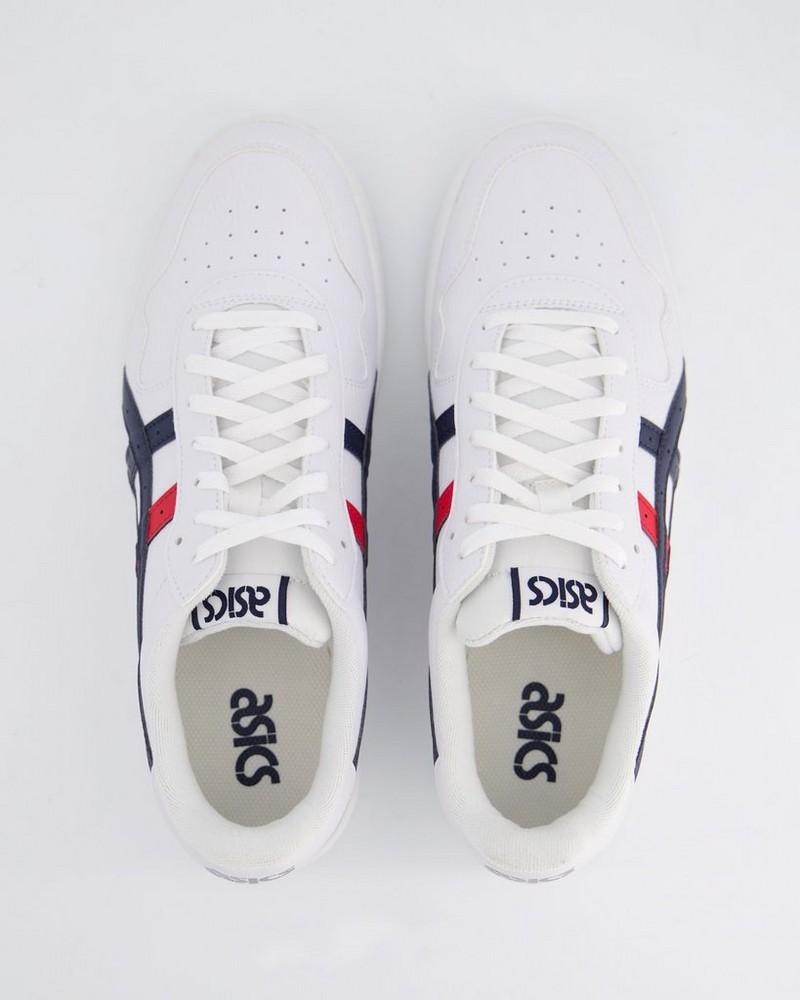 Asics Japan S Shoe Mens -  white-midblue