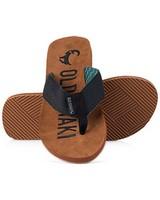 Douglas Sandal -  black-brown